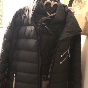Men's Bogner ski/puffer jacket-40